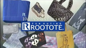 ROOTOTE「PLAY THE TOTE」5