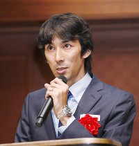 須藤貴志 氏