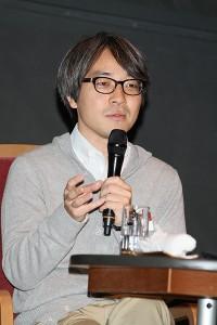 電通 クリエーティブディレクター/CMプランナー 東畑 幸多 氏