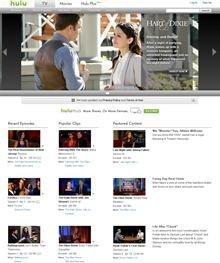 Hulu-TV