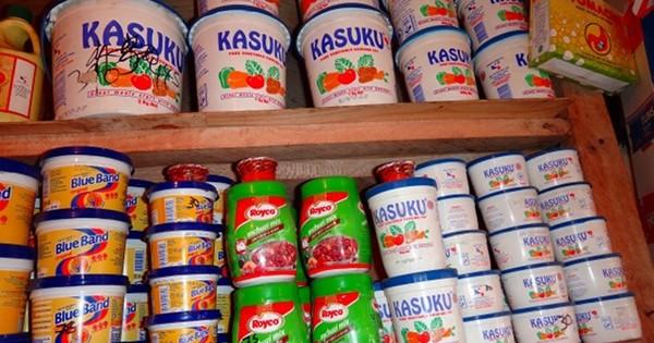 ガラパゴス化した日本のスーパーマーケット