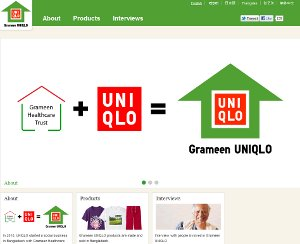 UNIQLO_grameen
