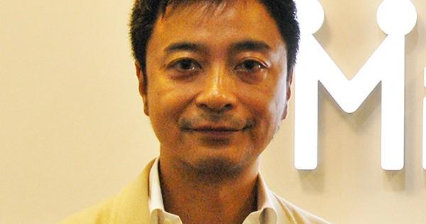 「情熱がなければ、最後の最後に負けてしまうんです」 ――マイクロアド・渡辺健太郎社長に聞く