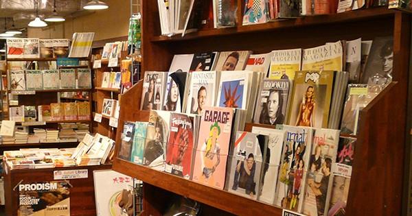 キャッチフレーズは『本屋ですが、ベストセラーはおいてません。』——大阪の人気書店経営者による店と街の作り方