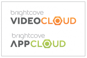 Brightcoveサービスロゴ