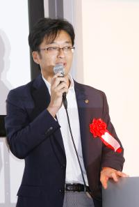大和ハウス工業株式会社 武田悟士氏
