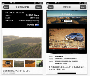 forester-app