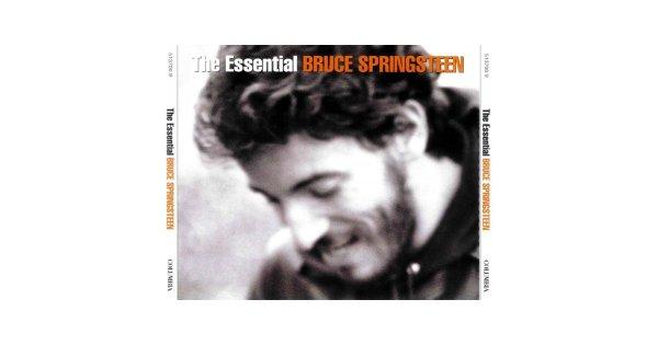 NY初仕事は、米ロック界のボス、ブルース・スプリングスティーンのベストアルバム