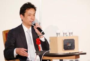 フィリップス エレクトロニクス ジャパン ライティング事業部 マーケティング部 マーケティング部長 久保 徳次 氏