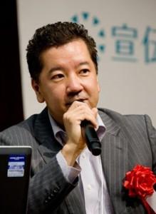 平野義孝 氏(トヨタマーケティングジャパン)